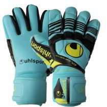 Gants Uhlsport Eliminator Absolutgrip Cedric Carrasso