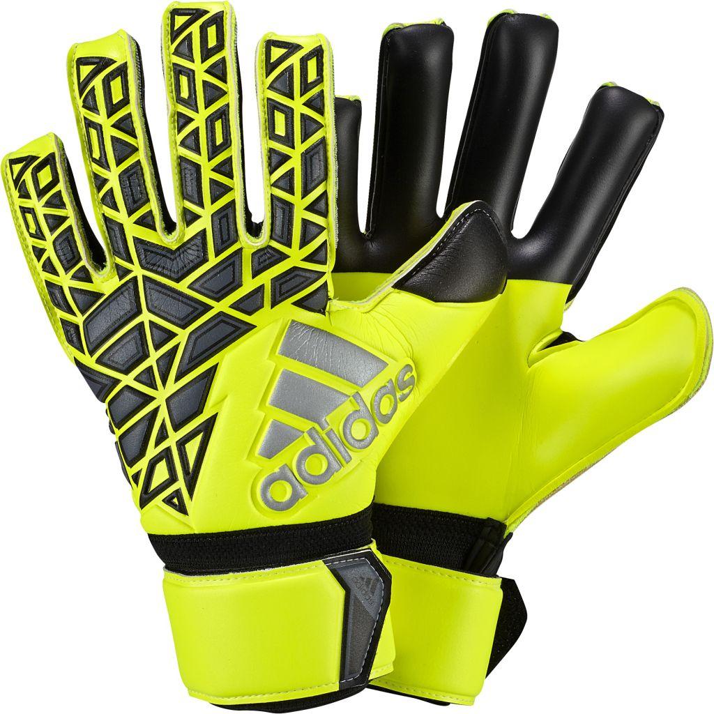 gants de gardien de but adidas ace league 2016 boutique du gardien bdg. Black Bedroom Furniture Sets. Home Design Ideas