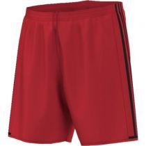Retrouvez le Short Junior Adidas Condivo Rouge sur la boutique du gardien BDG
