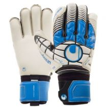 Gants Uhlsport Eliminator Absolutgrip Bionik+ (barettes) X-Change 2016 sur la boutique du gardien BDG