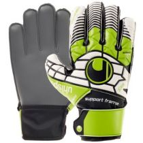 Gants Uhlsport Eliminator Soft Graphit SF (Barrettes) 2016 sur la boutique du gardien BDG