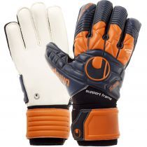 Gants Uhlsport Eliminator Supersoft SF 2017 (avec barrettes)