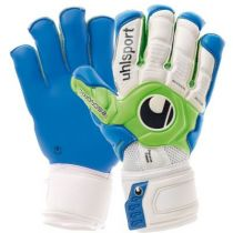 Gants Uhlsport Ergonomic 360 Aquasoft 2015 sur la Boutique du gardien BDG