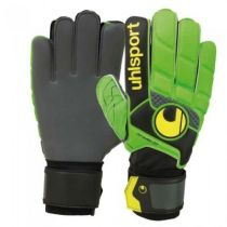 Gants Uhlsport Fangmaschine Soft Graphit 2013