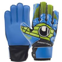 Gants Uhlsport Junior Eliminator Soft SF (avec barrettes) 2016 sur la boutique du gardien BDG