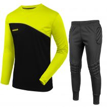 Kit Gardien Junior Reusch