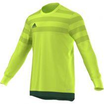 Maillot de gardien Adidas Entry Vert vendu sur la boutique du gardien BDG