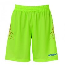 Short Gardien Junior Uhlsport Anatomic Endurance Vert Flash 2012
