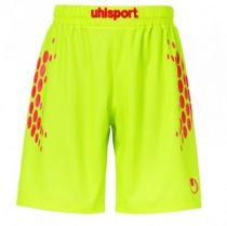 Short Uhlsport Junior Anatomic Endurance Citron