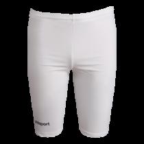 Sous Short Uhlsport Junior Tight Blanc 2012