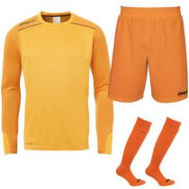 Tenue de Match Tower Uhlsport Orange 2016