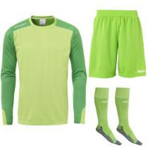Tenue de Match Tower Uhlsport Vert 2016