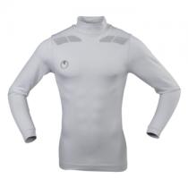 Uhlsport Momentum Thermo Shirt ML Argent