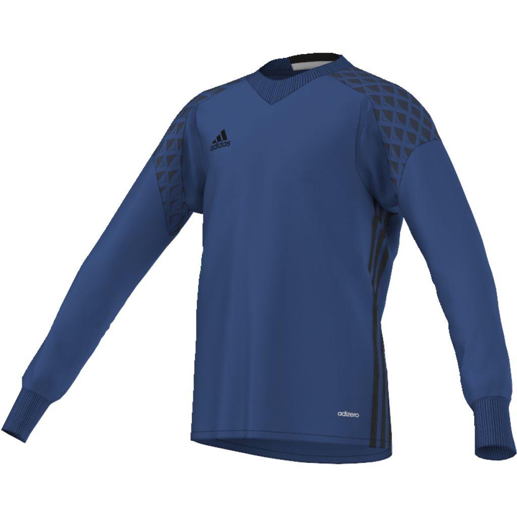Maillot de gardien Junior Adidas Onoré 2016 sur la boutique du gardien BDG
