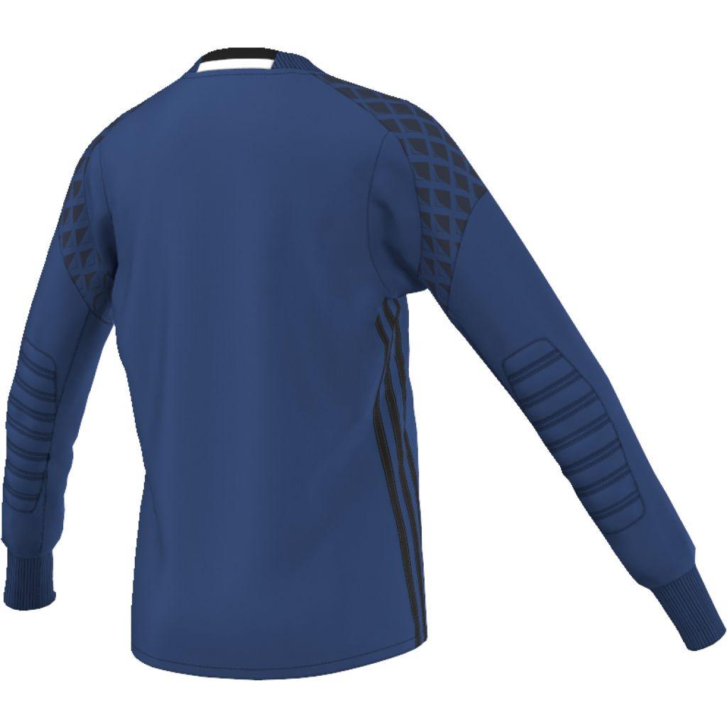 Maillot de gardien Junior Adidas Onoré Bleu 2016 sur la boutique du Gardien BDG