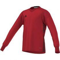Maillot de gardien Junior Adidas Onoré Rouge 2016 sur la boutique du gardien BDG