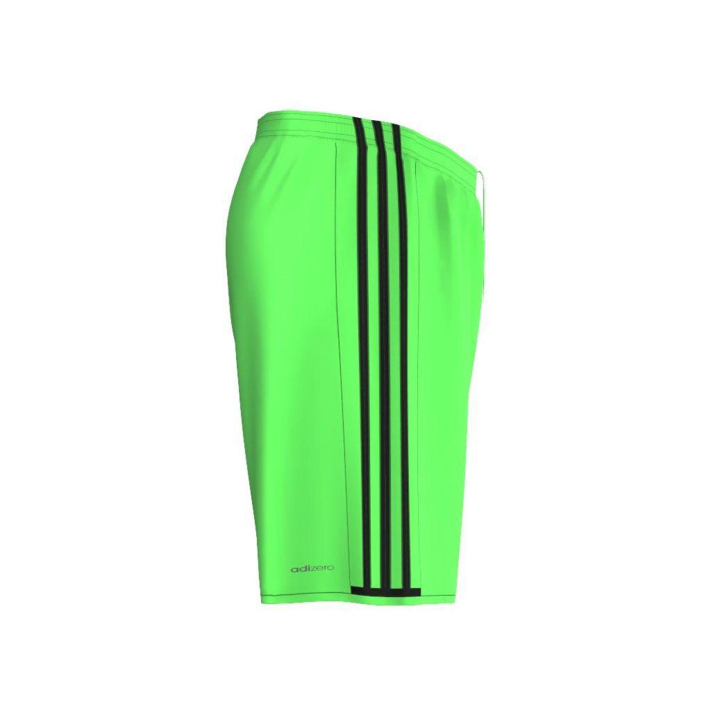 Short Adidas Condivo Vert Flash
