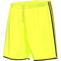 Retrouvez le Short Junior Adidas Condivo Jaune Fluo sur la boutique du gardien BDG