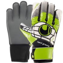 Gants Junior Uhlsport Eliminator Starter Graphit 2016 sur la boutique du gardien BDG