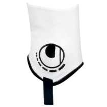 Bandage Cheville Uhlsport Rembourée Blanc