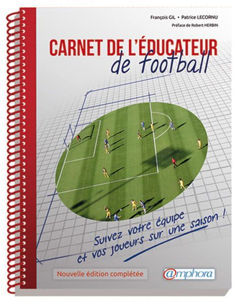 Carnet de l'Educateur de Fooball