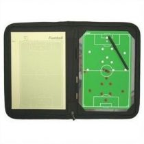 Carnet Tactique Magnétique Football
