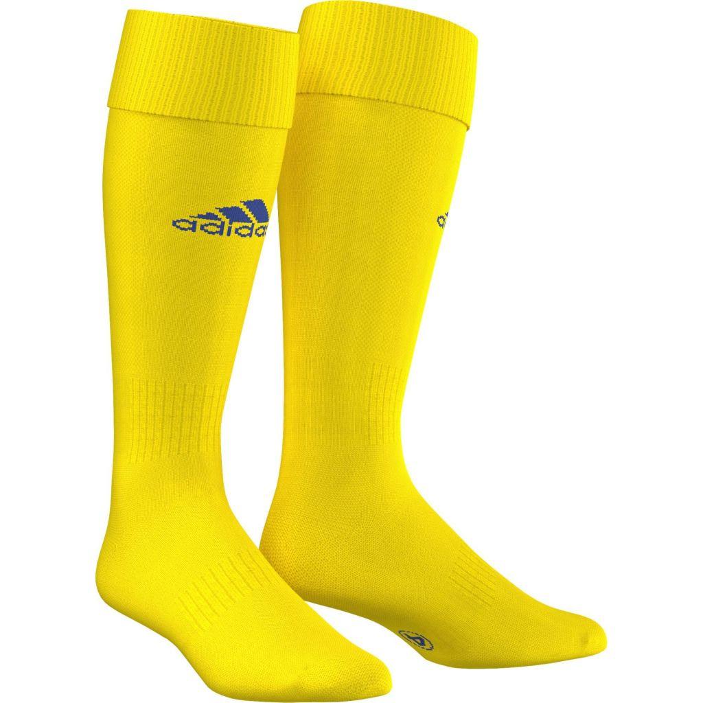 chaussettes de foot adidas milano jaune boutique du gardien bdg. Black Bedroom Furniture Sets. Home Design Ideas