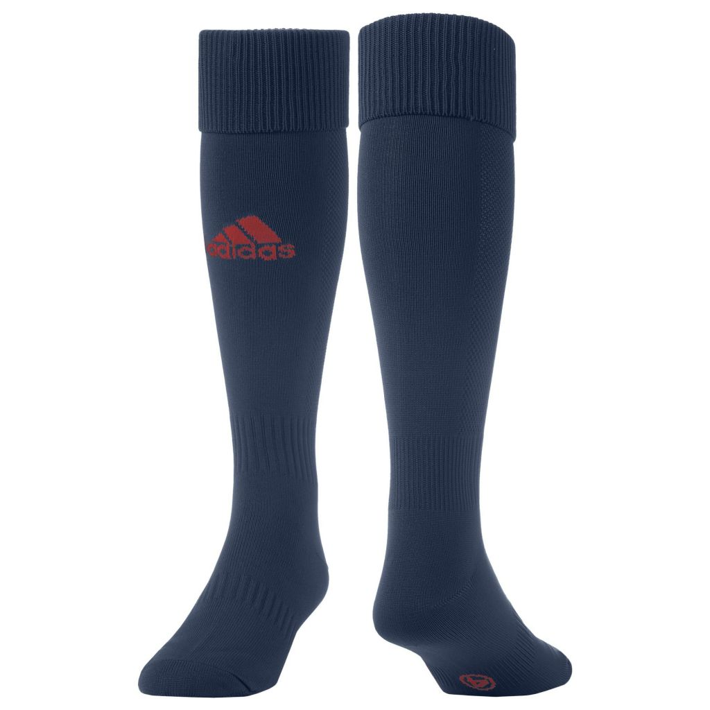 Chaussettes de foot Adidas Milano Marine