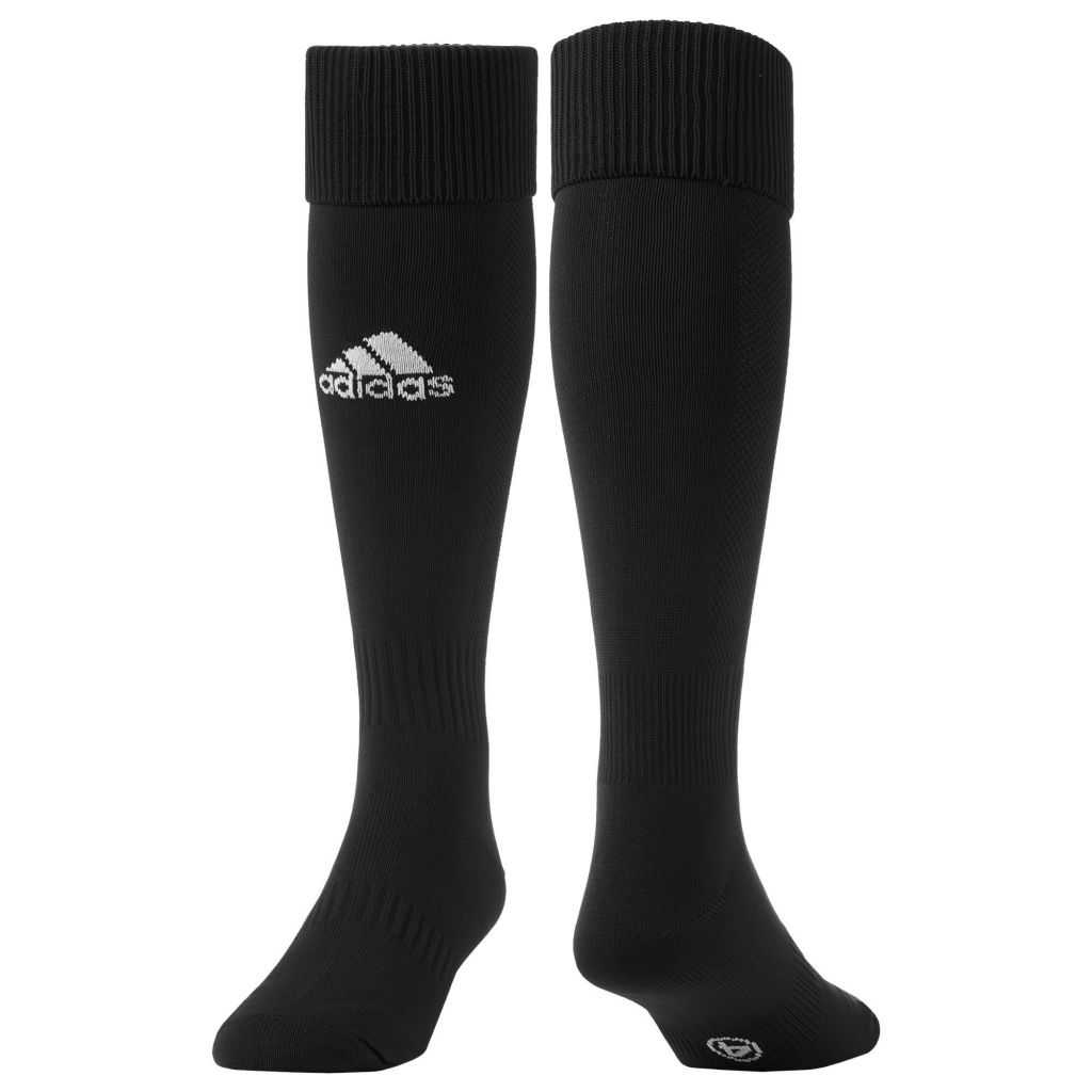 chaussettes de foot adidas milano noire boutique du gardien bdg. Black Bedroom Furniture Sets. Home Design Ideas
