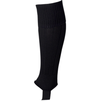 Chaussettes Sénior Uhlsport Noir (Sans Pied)