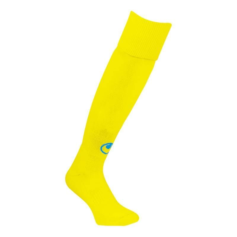 Chaussettes Uhlsport Team Essential Fluo Jaune