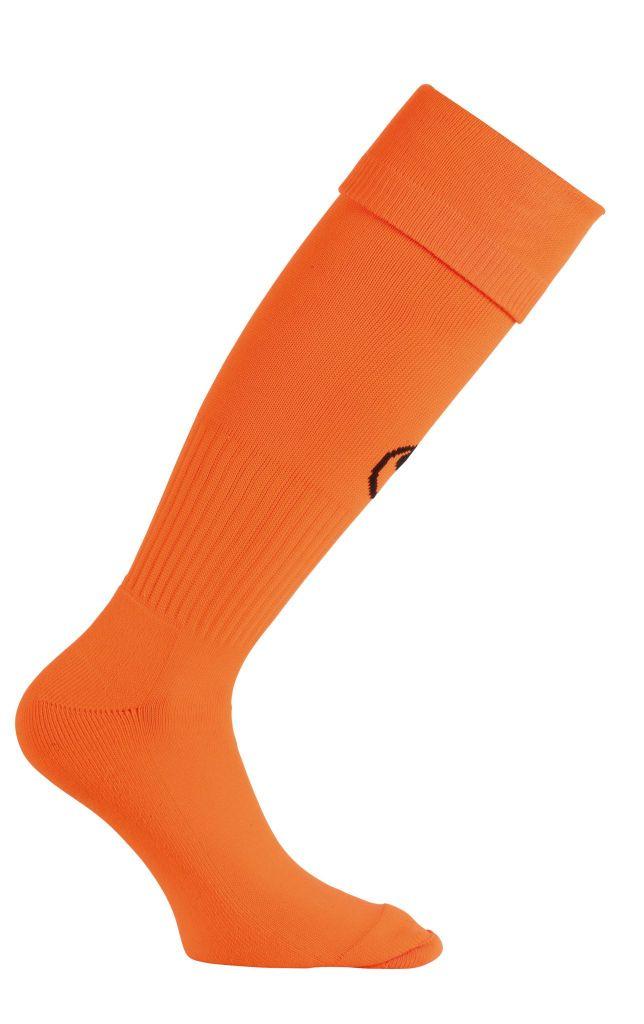 Chaussettes Uhlsport Team Essential Fluo Orange