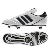 Chaussures de Foot Adidas Kaiser 5 Cup Blanche sur la boutique du gardien BDG