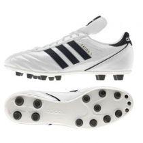 Chaussures de Foot Adidas Kaiser 5 Liga Blanche sur la boutique du Gardien BDG