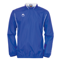 Coupe-Vent Junior Uhlsport Training Windbreaker Bleu Roi