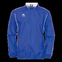 Coupe-Vent Junior Uhlsport Training Windbreaker Bleu Roi