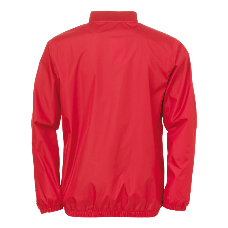 Coupe-Vent Junior Uhlsport Training Windbreaker Rouge
