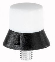 Crampons Nylon Noir/Blanc 13/16MM