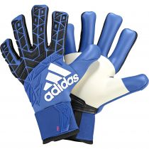 Gants Adidas Ace Transpro Bleu 2017