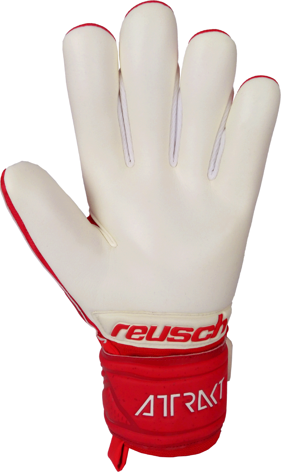 Gants Attrakt Grip Evolution Rouge 2021
