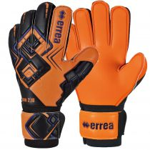 Gants Errea Collision 2.18 Noir Orange