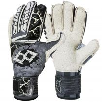 Gants Errea Junior Zero The Wall Noir Blanc