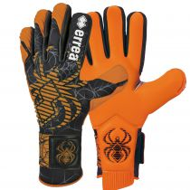 Gants Errea Spyder Celebration Noir et Orange