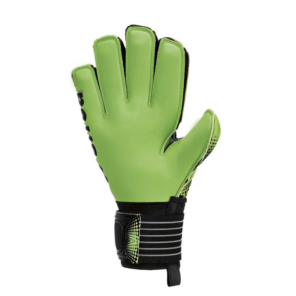Gants Errea Zero Limit Noir-Vert