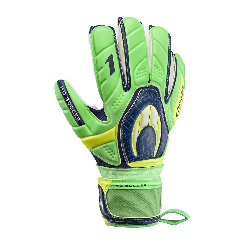 Gants Ho Soccer One Negative Vert