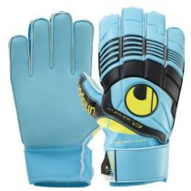 Gants Junior Uhlsport Eliminator Iceblue Starter Soft 2015 sur la boutique du gardien BDG