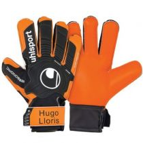 Gants Junior Uhlsport Ergonomic Starter Soft Lloris 2015 sur la boutique du gardien BDG