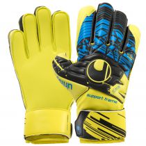 Gants Junior Uhlsport Speed Up Now Soft SF (avec barrettes) 2017