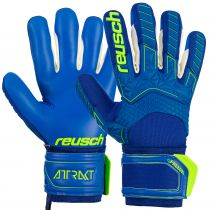 Gants Reusch Attrakt Freegel S1 Evolution Finger Support (barettes) 2020