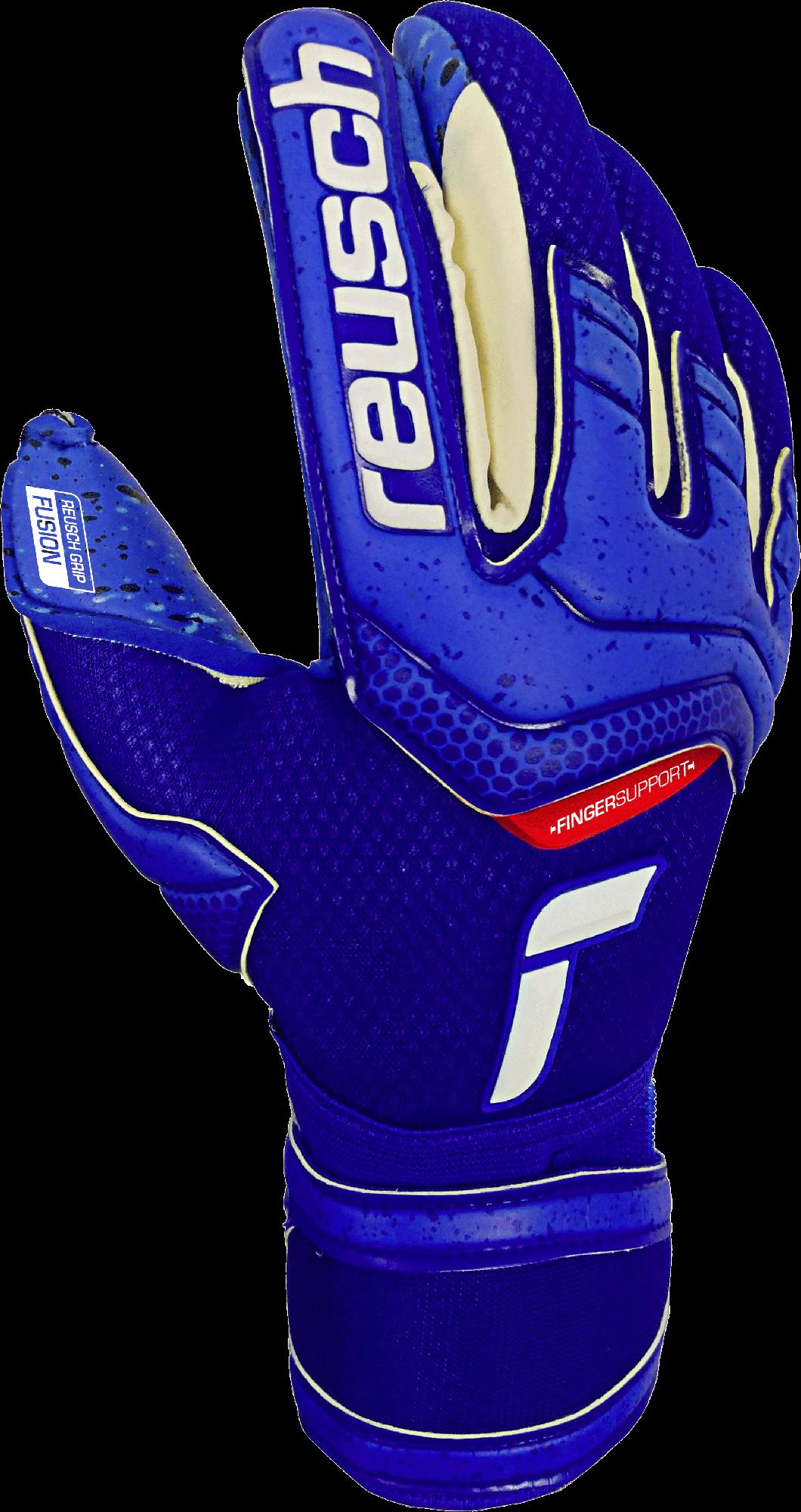 Gants Reusch Attrakt Fusion Finger Support (barettes) 2021